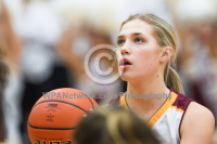Gallery: Girls Basketball Foss @ White River